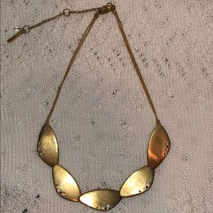 Kenneth Cole Gold Necklace